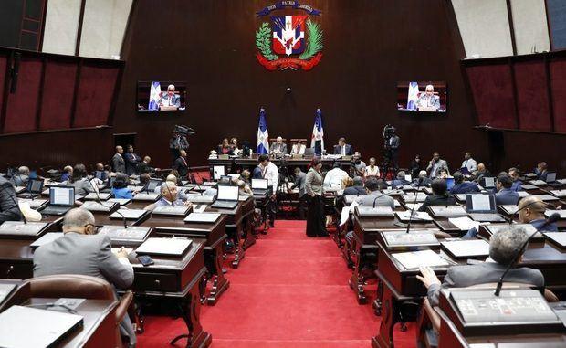Cámara de Diputados aprueba el proyecto para erradicar el matrimonio infantil