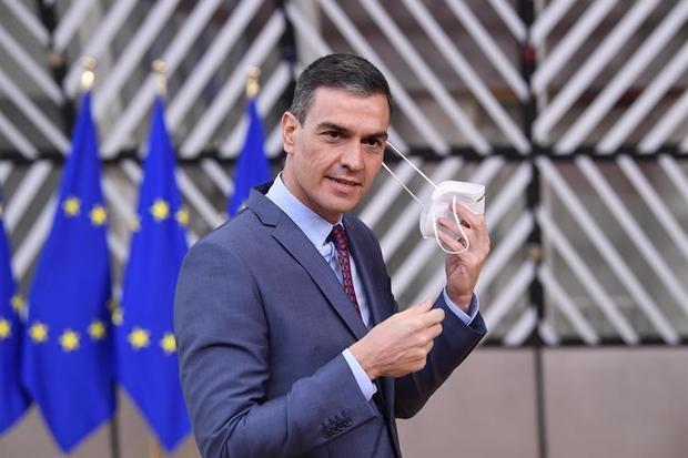 Sánchez: El desbloqueo del plan de recuperación es una gran noticia para la UE
