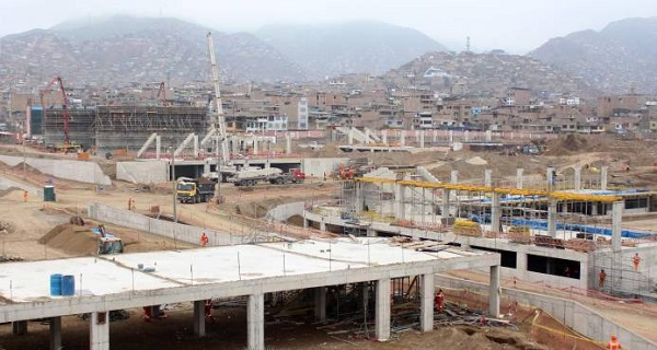 Los Panam de Lima 2019 calculan 15 millones dólares en patrocinios
