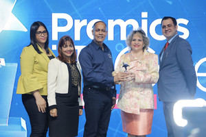 OPTIC Premios iTICge 2020.