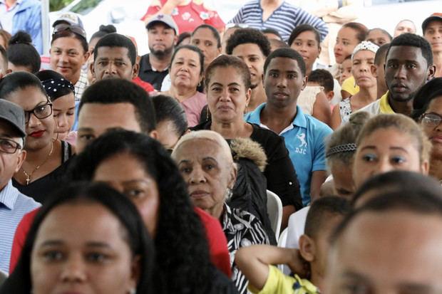 Participantes en Visita Sorpresa.