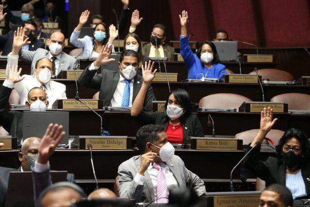 Diputados aprueban en lecturas consecutivas el presupuesto para 2021