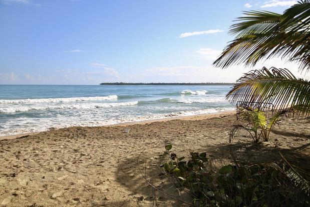 Dreams Playa Esmeralda Punta Cana, en Miches.