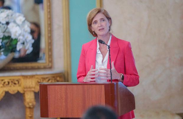 EE.UU. destina 7,9 millones de dólares para reformar instituciones dominicanas