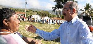 Danilo se une y solidariza con las mujeres dominicanas, por dolor que arropa a muchas familias, ante triste realidad violencia machista.