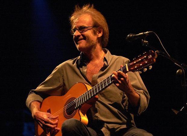 Fallece en Madrid a los 76 años el cantautor español Luis Eduardo Aute