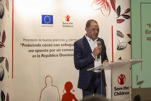 Abel Fernández, gerente comercial CONACADO.