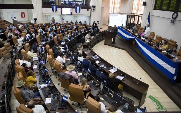 Parlamento de Nicaragua instaura la prisión perpetua para