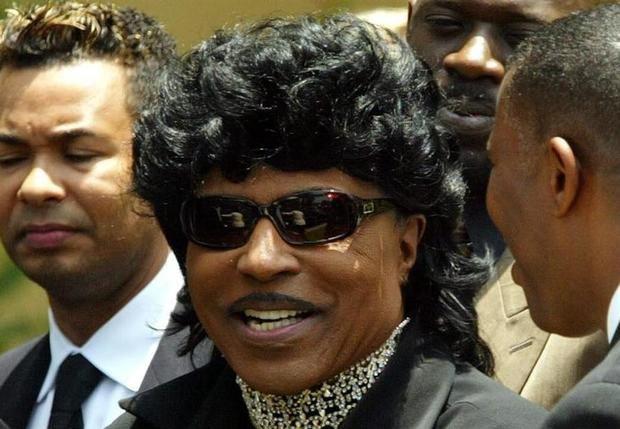 Muere Little Richard, el espíritu del rock and roll más salvaje