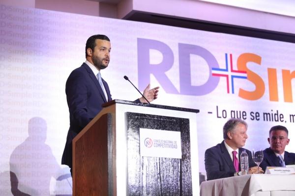 CNC: RD+Simple reducirá el 70% de las regulaciones tiene el país