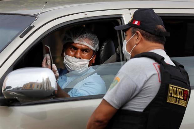 Perú reporta 4.940 casos y 173 fallecidos por covid-19 en las últimas horas