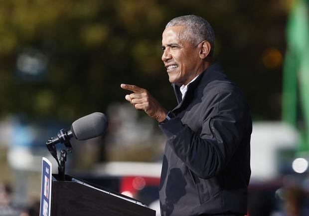 Beyoncé, Bob Dylan y U2, entre los artistas que inspiraron a Obama de presidente