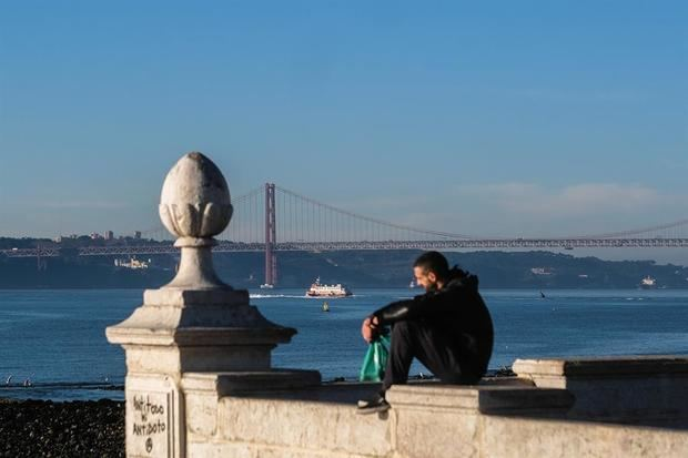 Portugal, confinado durante un mes a partir de hoy