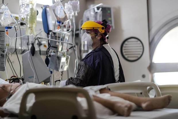 OMS recomienda un nuevo tratamiento para casos graves de Covid-19