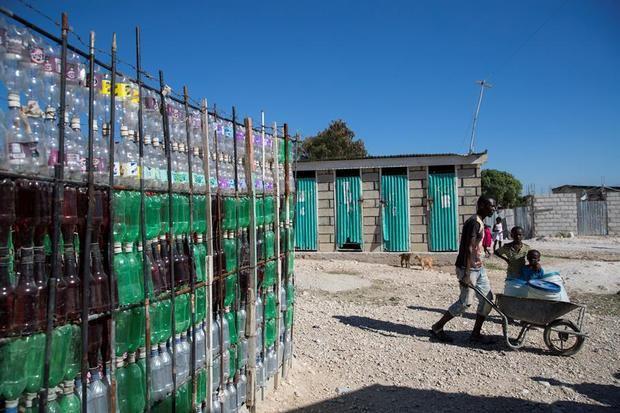 Haití necesita 253 millones de dólares para atender 2,1 millones de pobres