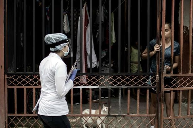 Temor al colapso sanitario crece en Latinoamérica al agudizarse la pandemia