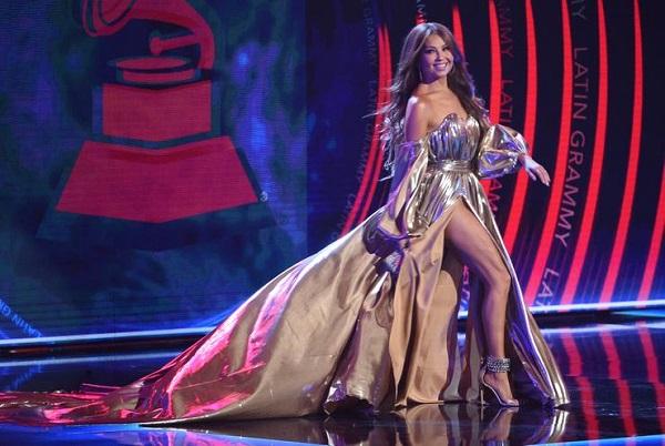 Latin Grammy 2018: los mejores y peores looks de los famosos en la alfombra roja