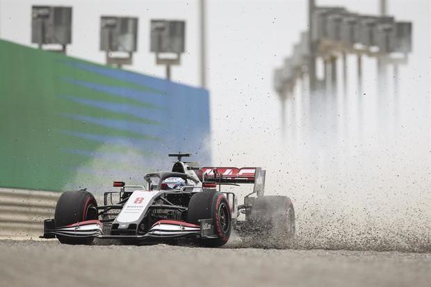 Grosjean deja la F1 tras su brutal accidente y correrá en Indycar
