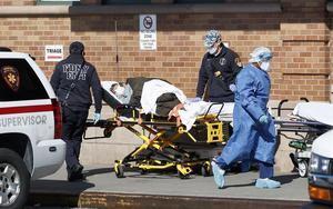 La cifra de muertos del martes supera el último récord de fallecimientos por covid-19 registrado en el país, los 3.656 que se contabilizaron el pasado 16 de diciembre.