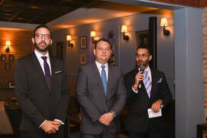 2 PRINCIPAL - Raúl Barrientos, Alex Yaryura y Juan Andres Frías.