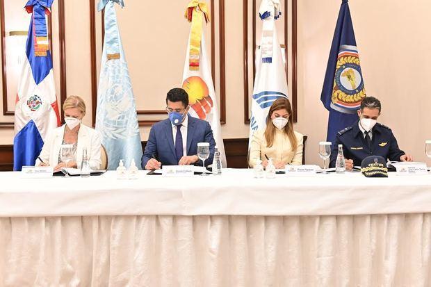 Turismo firma alianzas con actores clave para incentivar el desarrollo humano de las zonas turísticas