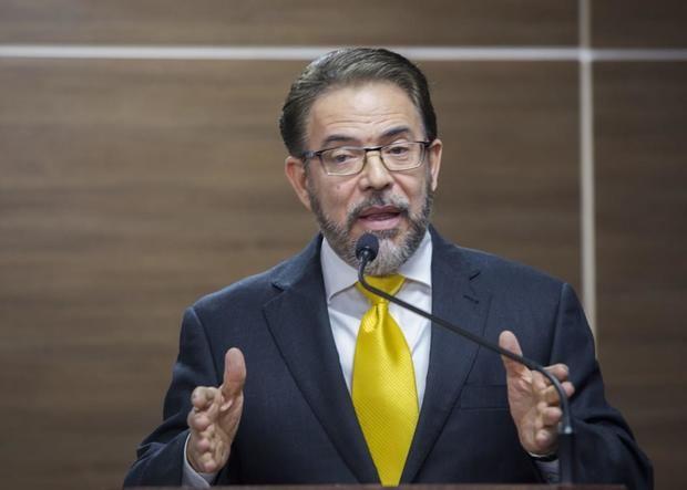 Guillermo Moreno: Seguimos atrapados tomando deuda para pagar deuda