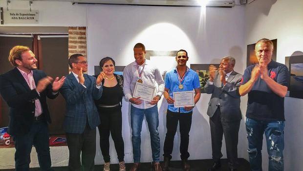 Centro Cultural Banreservas reconoce participantes en concurso de fotografía