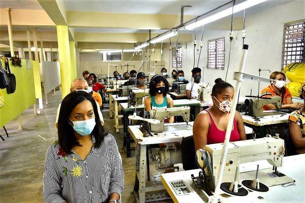 Inaguja relanza cursos de capacitación en diferentes áreas
