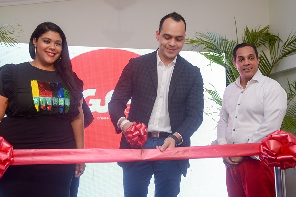GSP CORP inaugura nuevas oficinas