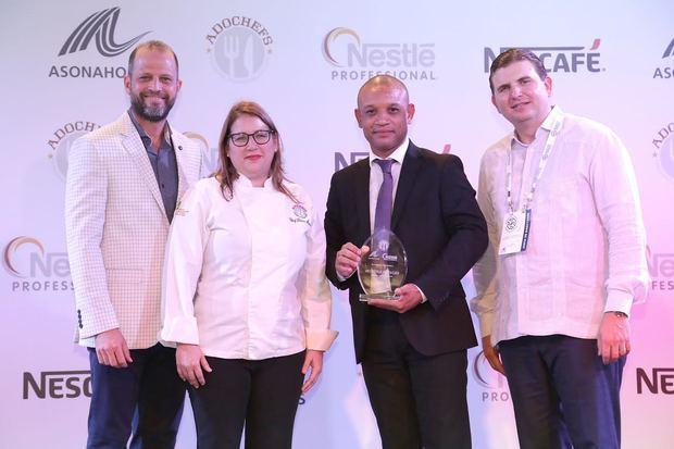ASONAHORES y ADOCHEFS premian hoteles de Punta Cana