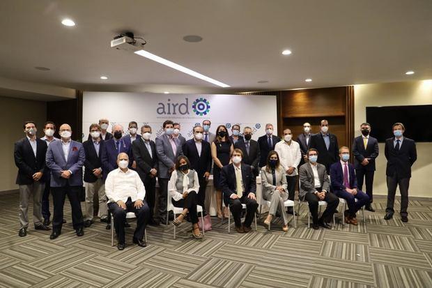 AIRD elige nueva Directiva Nacional para el período 2021-2022.