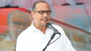 José Antonio Rodriguez.