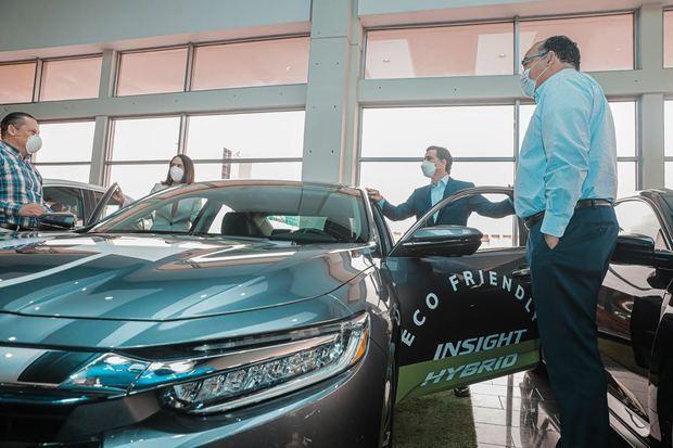 Autoferia Popular ofrece el mayor catálogo de vehículos ECO del mercado
