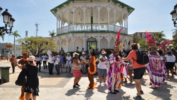 Clúster Turístico de Puerto Plata valora calificación de Finjus como destino más seguro de RD