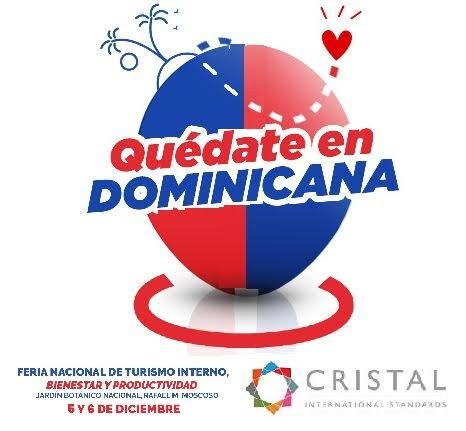 """Celebrarán Feria de Turismo Interno, Bienestar y Productividad 'Quédate en Dominicana"""""""