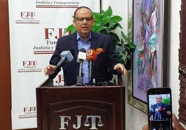 FJT asegura jóvenes se han convertido en expresión viva de la democracia y deben ser incluidos en diálogo
