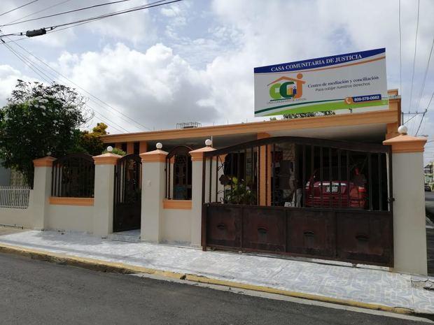 Casas Comunitarias de Justicia: un modelo de construcción de convivencia pacífica