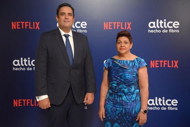 Altice incluye acceso gratuito a Netflix en sus planes Triple Play