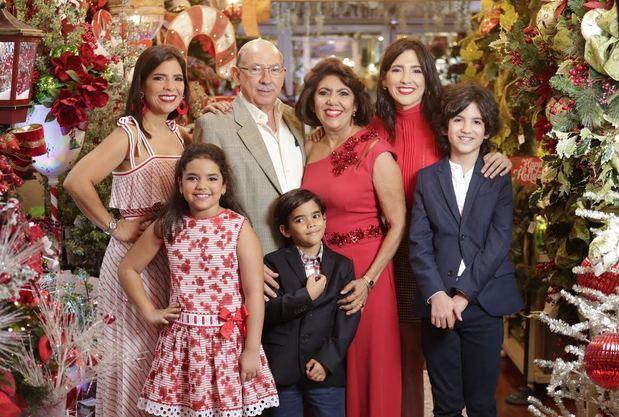 La Navidad llega a Di Fiore con un toque de esperanza