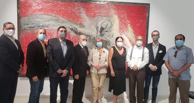 Anuncian ganadores Premio Nacional de Artes Visuales 2020.