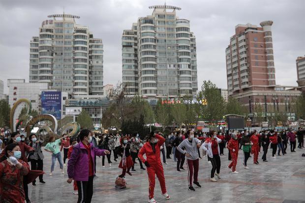 China sobrepasa la cifra de 200 millones de vacunados contra la covid