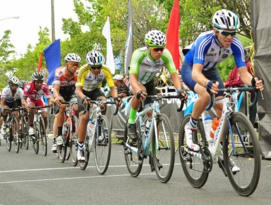 Asocidisna celebrará este domingo Campeonato Distrital de Ruta.