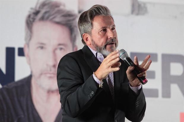Ricardo Montaner confirma que construye un hotel en República Dominicana