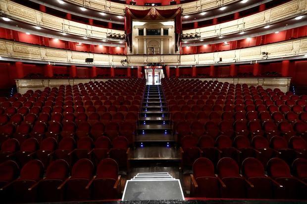 El Teatro Real de Madrid, premiado como mejor compaña de ópera del mundo