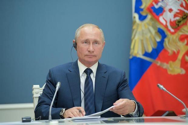 Putin traslada a Erdogan el descontento en Rusia por la reconversión de Santa Sofía