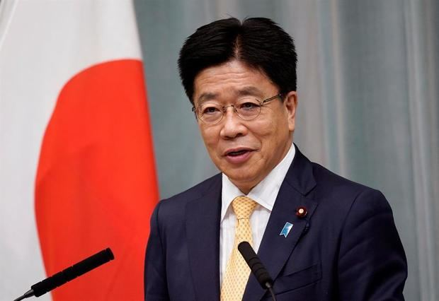 Japón insta la junta birmana a dejar de usar la fuerza contra los manifestantes