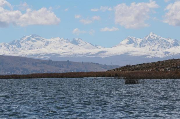 Perú eleva el lago Titicaca y el Valle del Colca a máxima categoría turística