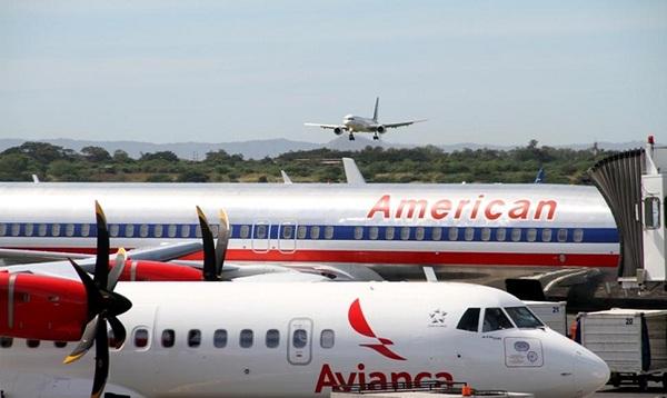 Aerolíneas internacionales obtienen renovación de operaciones de la JAC en RD