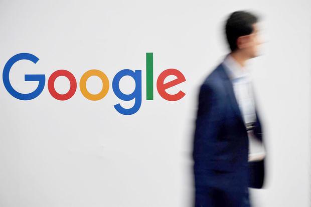 Google, ante una decisión clave en Francia sobre los derechos afines