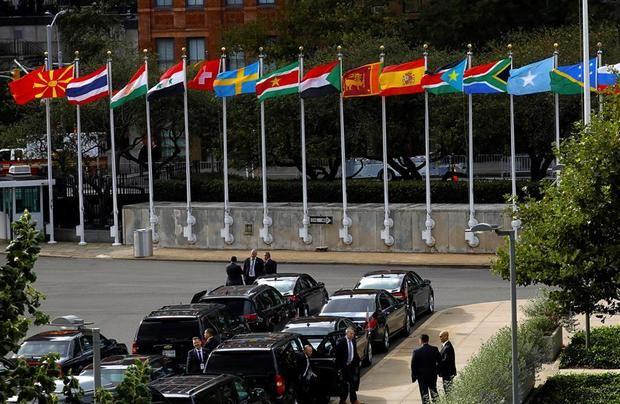 Los líderes mundiales no irán a Asamblea de la ONU y participarán con videos